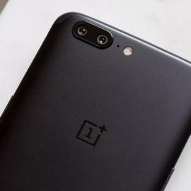 Камера OnePlus 5 оказалась менее качественной, чем заявляли