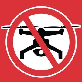 Русские хакеры научились вырубать ограничение на полёты у дронов