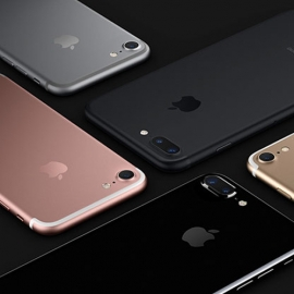 iPhone 7 Plus подешевел на треть