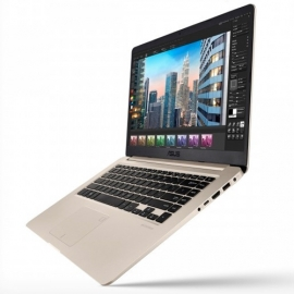 Asus выпустила клон MacBook