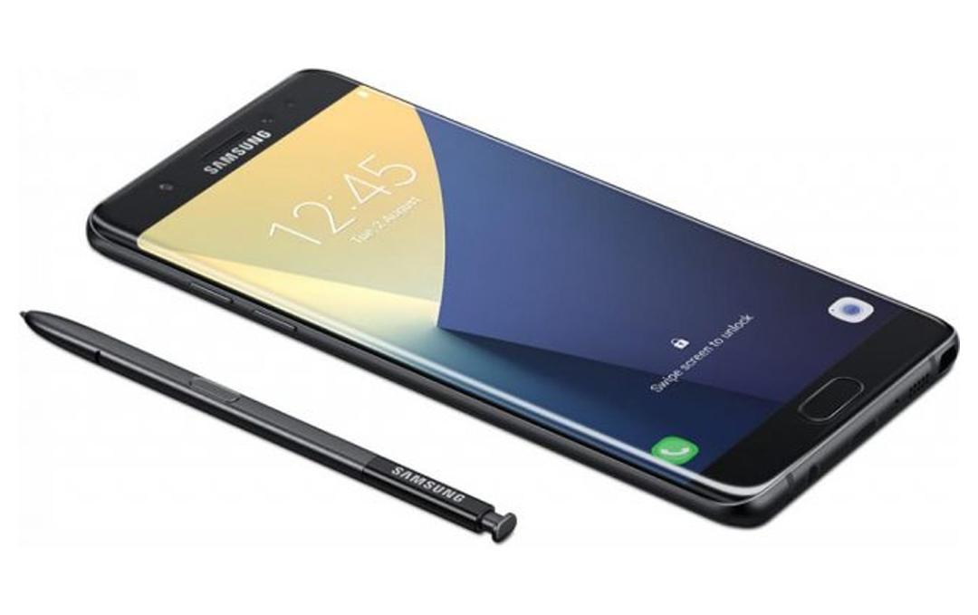 Слухи Galaxy Note 8 будет стоить 999 евро