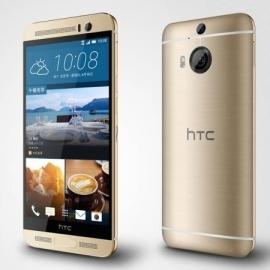 HTC One M9+ дебютировал в Европе