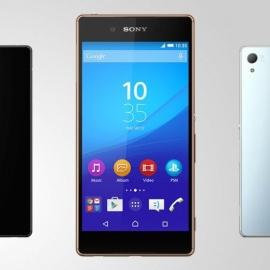 В МТС снизили цену Sony Xperia Z3+