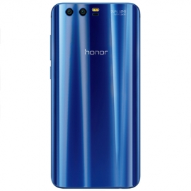Представлен флагман Huawei Honor 9