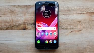 Motorola вернулась в Россию и привезла новые телефоны