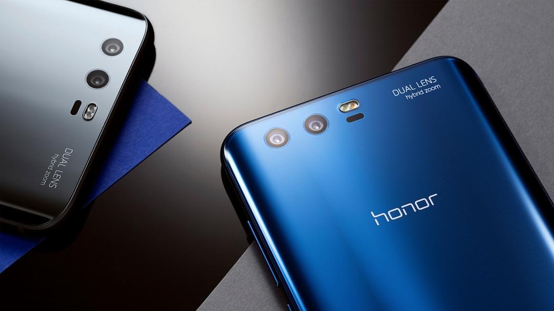Названа цена и дата начала реализации Honor 9 в РФ
