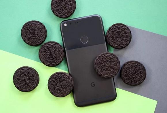 Первое официальное обновление телефонов  Pixel доверсии андроид  Oожидается вконце лета