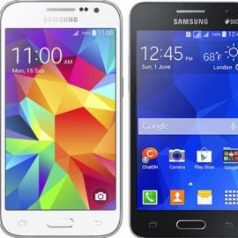 В сеть слили фотографии Samsung Galaxy Core Prime