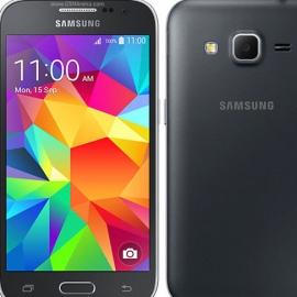Были объявлены характеристики Samsung Galaxy Core Prime