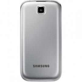 »Раскладушка» Samsung GT-C3592 получит поддержку двух симок