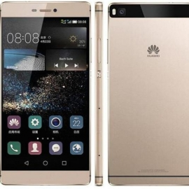 Huawei ����������� ����� �������� Ascend P8 � �������