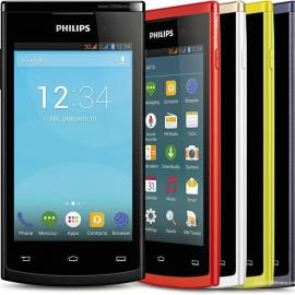 Philips S308 сможет находиться почти 700 часов в режиме ожидания
