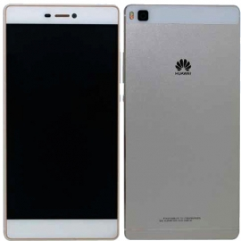 ������ ������ Huawei Ascend P8