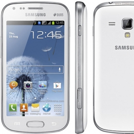 GALAXY S DUOS ������� ������������ ������� Android 4.0 Ice Cream Sandwich