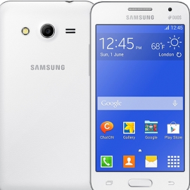 ��������� �������������� Samsung Galaxy Core 2 Duos
