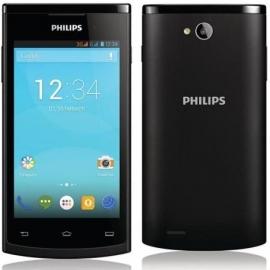 Бюджетный смартфон от Philips показал высокую производительность