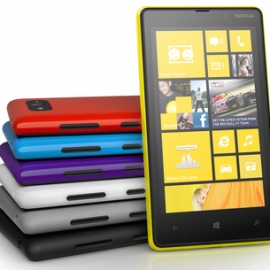 Nokia Lumia 820 ������� ������ Carl Zeiss
