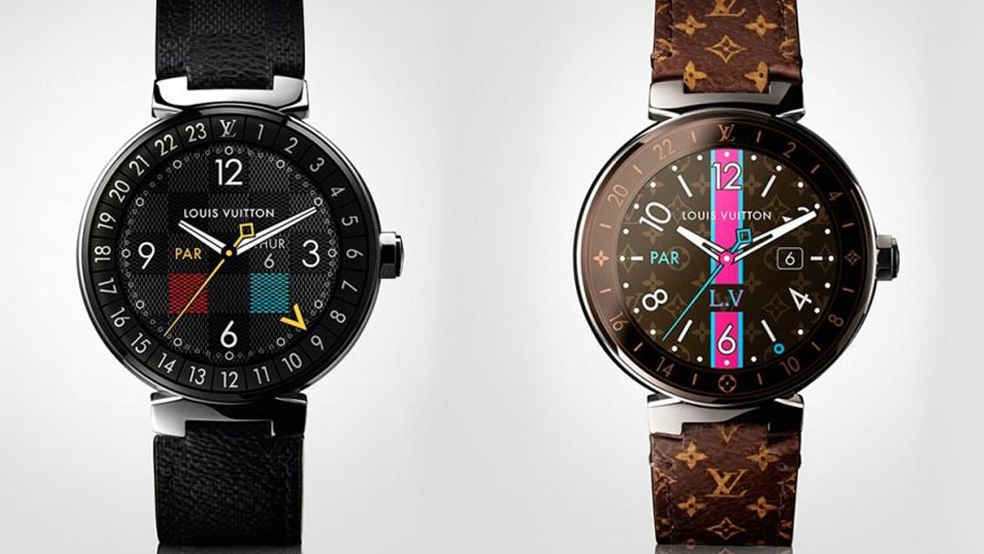 Производитель премиальных аксессуаров выпустил дебютные смарт-часы