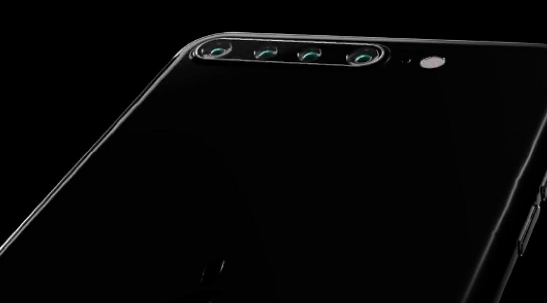 Камера iPhone 8 получит лазерный 3D-автофокус
