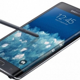 Samsung Galaxy Note 5 ������ 12 �������