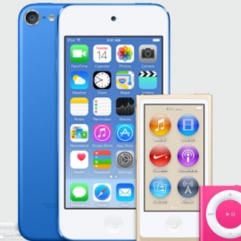 Apple �������� iPod Touch
