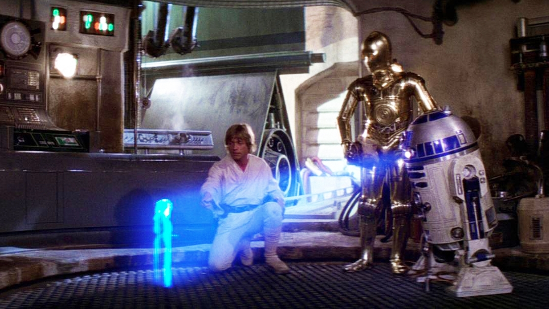 R2-D2 продали практически  за3 млн.  долларов