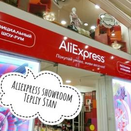 AliExpress будет продавать товары через «Билайн»