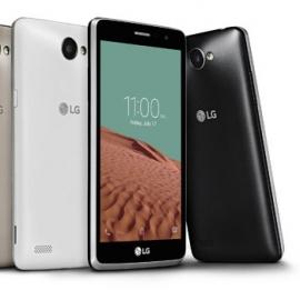 LG G Bello 2 анонсирован в Корее