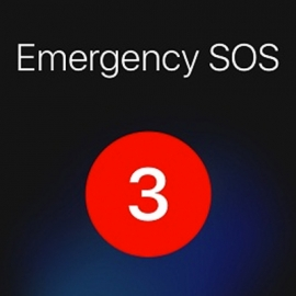 Apple заптентовала тревожную кнопку в iPhone