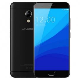 Анонсирован смартфон UMIDIGI С2