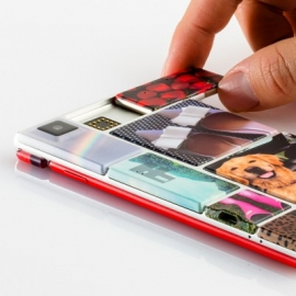 Facebook хочет выпустить модульный смартфон