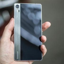 Lenovo Vibe Shot выйдет в августе; цена – 24 990 рублей
