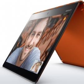 Ноутбук-трансформер Yoga 920 получит SSD на 1 Тбайт