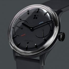 Sequent: швейцарские смарт-часы, не требующие зарядки