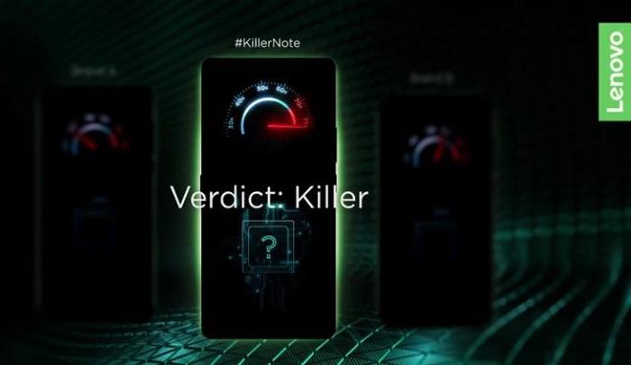 Объявлена дата выхода телефона  Lenovo K8 Note