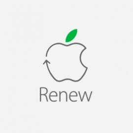 Apple запустила программу по обмену старых айфонов на новые в России