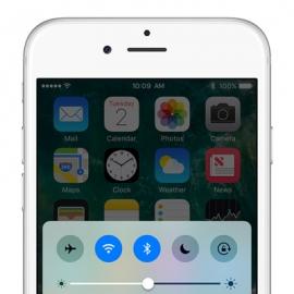 Айфоны будут избирательнее подключаться к Wi-Fi-сетям