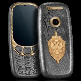 Российская компания Caviar выпустила телефона для ВДВ-шников