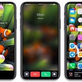 Утечка подтверждает наличие беспроводной зарядки у iPhone 8