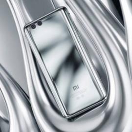 Представлен Xiaomi Mi6 в зеркальном корпусе