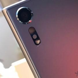 Неанонсированный смартфон Sony Xperia засветился в бенчмарке
