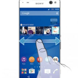 Sony Xperia C5 Ultra: ����� ��������������