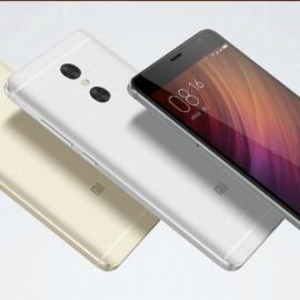 Анонсирован Xiaomi Redmi Pro