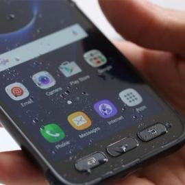Стали известны все характеристики неанонсированного Galaxy S8 Active