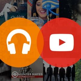 Google объеденит YouTube Red и Google Play Music