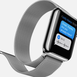 Apple Watch ������ ��������� � ������ ����������