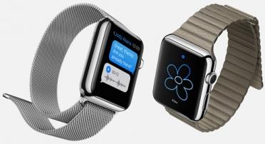 Apple Watch ������ ��������� � ������ ����������