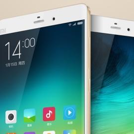 Xiaomi Mi Note Pro ������� 4K-�������