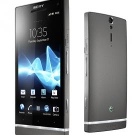 В Sony Xperia S будет реализован аккумулятор нового поколения