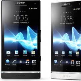 Sony Xperia S �������� ������������ ����������